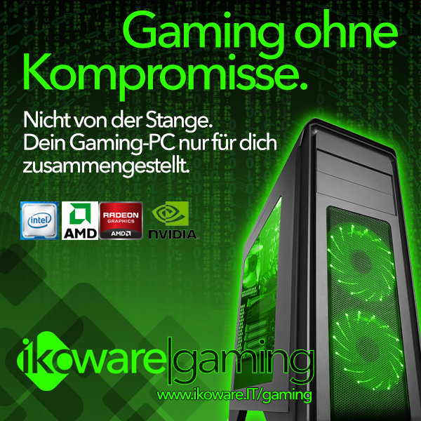 ikoware.IT - Gaming